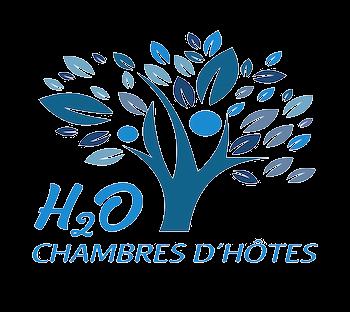 H20 Logo